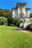 Beautiful classical mansion royalty free stock images