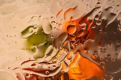 Green, red, orange, black, yellow colorful abstract design, texture. Beautiful backgrounds. Beautiful close up view Green, red, orange, black, yellow colorful stock photos