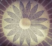 Beautiful closeup textures abstract wall stone and tile floor background royalty free stock photo