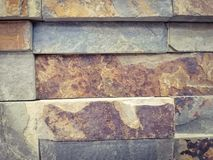 Beautiful closeup textures abstract wall stone and tile floor background stock photos