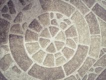 Beautiful closeup textures abstract wall stone and tile floor background. S stock photography