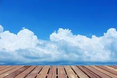 Beautiful cloud Stock Image