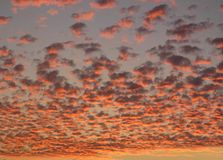Beautiful clouds on the sky. Photo Of the beautiful clouds on the sky stock photos