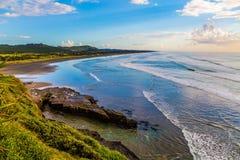 Beautiful coast Royalty Free Stock Photos