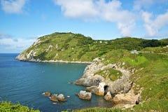The beautiful coast of Taiwan Royalty Free Stock Photography