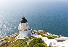 The beautiful coast of Taiwan Matsu Stock Photography