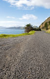 Beautiful Coastal Road Stock Photos