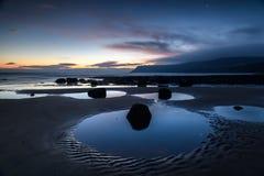 Free Beautiful Coastal Sunrise Stock Photo - 135153960