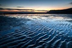Free Beautiful Coastal Sunrise Royalty Free Stock Image - 135154306