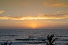 Ballito, Kwazulu Natal, South Africa. The beautiful coastline of Kwazulu Natal, South Africa Royalty Free Stock Photos