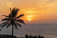 Thompsons Bay, Kwazulu Natal, South Africa. Beautiful coastline of Kwazulu Natal, South Africa Stock Photography