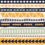 Beautiful color aztec background, vector format. Beautiful aztec backgeound, vector eps10 vector illustration