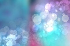 Beautiful colorful abstract pastel colored soft background. Grad. Ient from blue to purple. Space for text stock illustration
