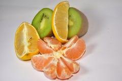Beautiful colorful citrus close up stock photos