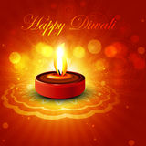 Beautiful colorful happy diwali diya bright colorf. Ul hindu festival design