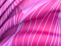 Abstract Texture. Colorful Silk. Beautiful Colorful Silk. Drapery Textile Background. Abstract Soft Elegant Color Satin Stock Photo
