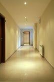 Beautiful corridor Stock Photo
