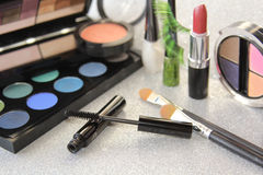 Beautiful cosmetics Stock Photos