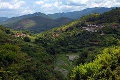 Beautiful countryside Stock Photography
