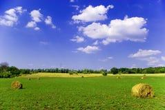 Beautiful Countryside Stock Photos