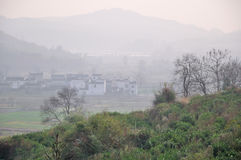 The beautiful countryside China Stock Images