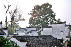 The beautiful countryside China Royalty Free Stock Photography