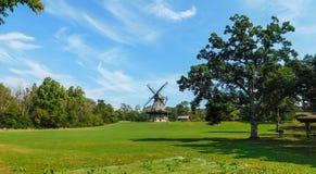 Beautiful Countryside Landscape stock photos