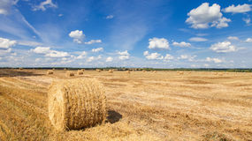 Beautiful countryside landscape Royalty Free Stock Photos