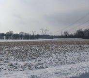 Pennsylvania's countryside Royalty Free Stock Image