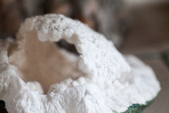 Beautiful cristals, minerals and stones Royalty Free Stock Photography