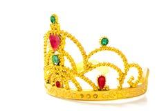 Beautiful crown Royalty Free Stock Photos