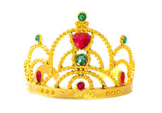 Beautiful crown Stock Photo