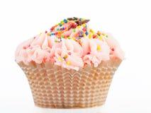 Beautiful cupcake Stock Photo