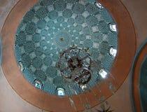Beautiful cupola Stock Image