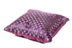Beautiful cushion royalty free stock photography