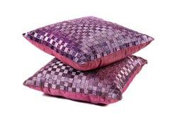 Beautiful cushions Stock Photo