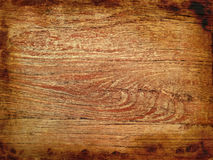 Beautiful dark wood background Stock Photo