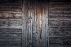 Beautiful dark wood texture abstract background Royalty Free Stock Image