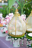 Beautiful decoration Royalty Free Stock Images