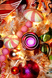 Beautiful Decorations Stock Photography