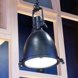 Beautiful decorative lamp royalty free stock photos