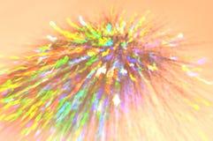 Beautiful defocused festive background. Wallpaper, holiday design, blurred motion. Beautiful defocused festive background. Wallpaper, holiday design, blurred Stock Image
