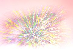 Beautiful defocused festive background. Wallpaper, holiday design, blurred motion. Beautiful defocused festive background. Wallpaper, holiday design, blurred Royalty Free Stock Images