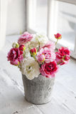Beautiful and delicate bouquet Royalty Free Stock Photography