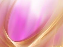 Beautiful design background. Nice design background or fractal element Stock Images