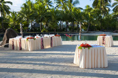 Beautiful destination for Event Stock Photography