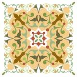Beautiful detailed ornamental pattern Stock Photos