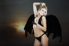Beautiful diablo Stock Images