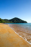 Beautiful dream paradise beach, Madagascar Stock Images
