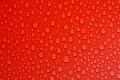beautiful drops water Στοκ φωτογραφία με δικαίωμα ελεύθερης χρήσης